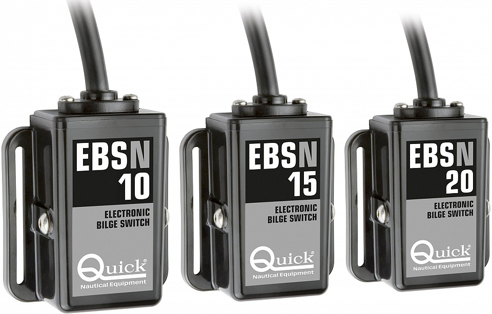 Electronic switch EBSN