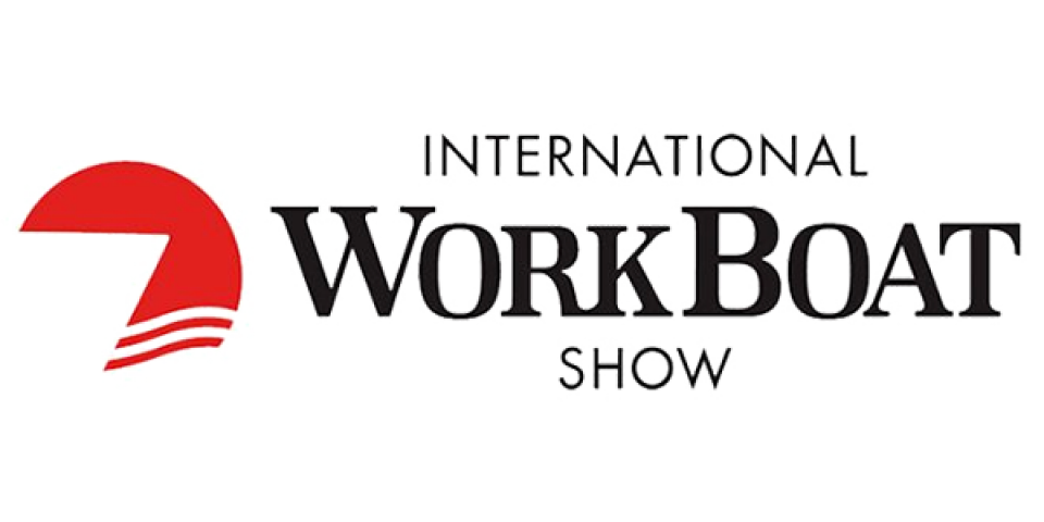INTERNATIONAL WORKBOAT SHOW - NEW ORLEANS, LA