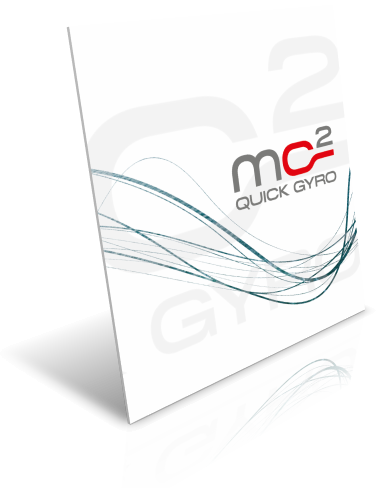 MC2 Quick Gyro - Brochure