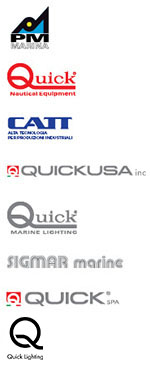 Quick Brands
